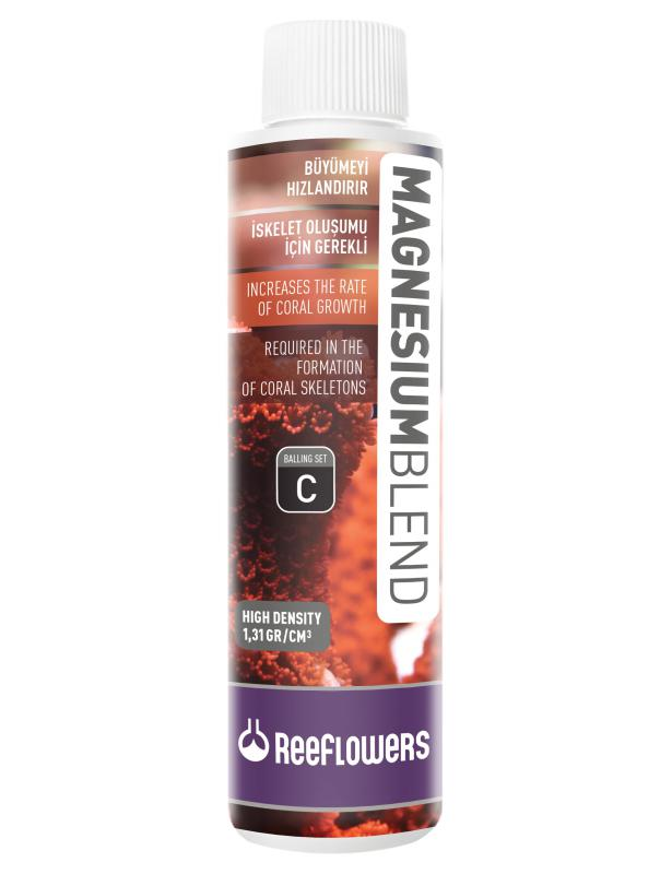 Reeflowers Magnesium Blend C 250 ML