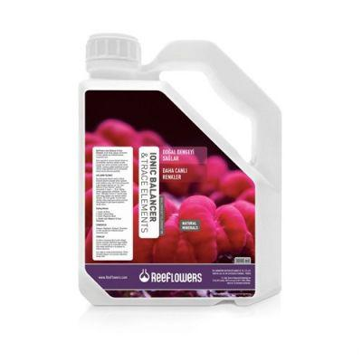 Reeflowers Ionic Balancer & Trace Elements - D 3000 ML