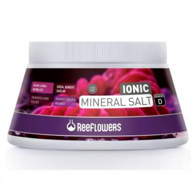 Reeflowers Ionic Mineral Salt 500 ML