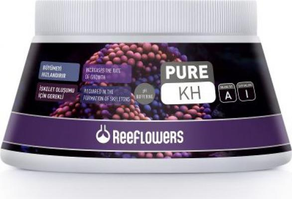 Reeflowers Pure kH A 250 ML