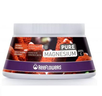 Reeflowers Pure Magnesium C 500 ML